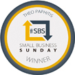 Small Business Sunday Award Winner